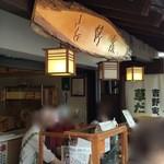 吉野家 - 2015年5月4日。訪問