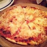 ポカラ - ポカラ長年の伝統、ピザ