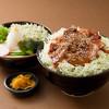 鎌倉 里のうどん - 料理写真:Aセット(冷やしたくきうどん)