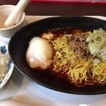無奏天生 - 汁なしタンタン麺