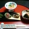 初音 - 料理写真:3,500円コース 前菜