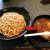 つけめん美豚 - 料理写真:煮魚出し汁つけ麺