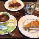 喫茶シントン - 料理写真: