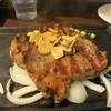 いきなり!ステーキ - 料理写真:ヒレ肉200g