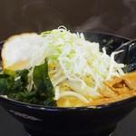 北海道らーめん 味源 - 味噌ラーメン
