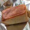 シルバード洋菓子店 - 料理写真:ブランデーケーキ (カット)