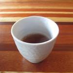 八郷の里 - お茶