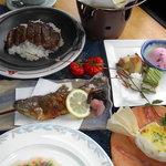 レストランHAMA - 各種ご宴会、ご法事に。