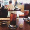 リリー - ドリンク写真:アイスコーヒー