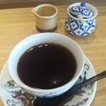 帝 - 引き立てドリップコーヒー
