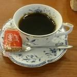 珈琲専門店 預言CAFE - ☆コロンビア☆