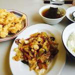 のんき - 料理写真: