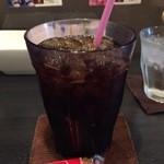 おおつか - 本日のコーヒー(アイス)