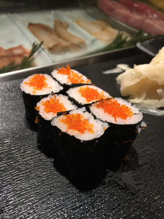 江戸前 びっくり寿司 厚木インター店