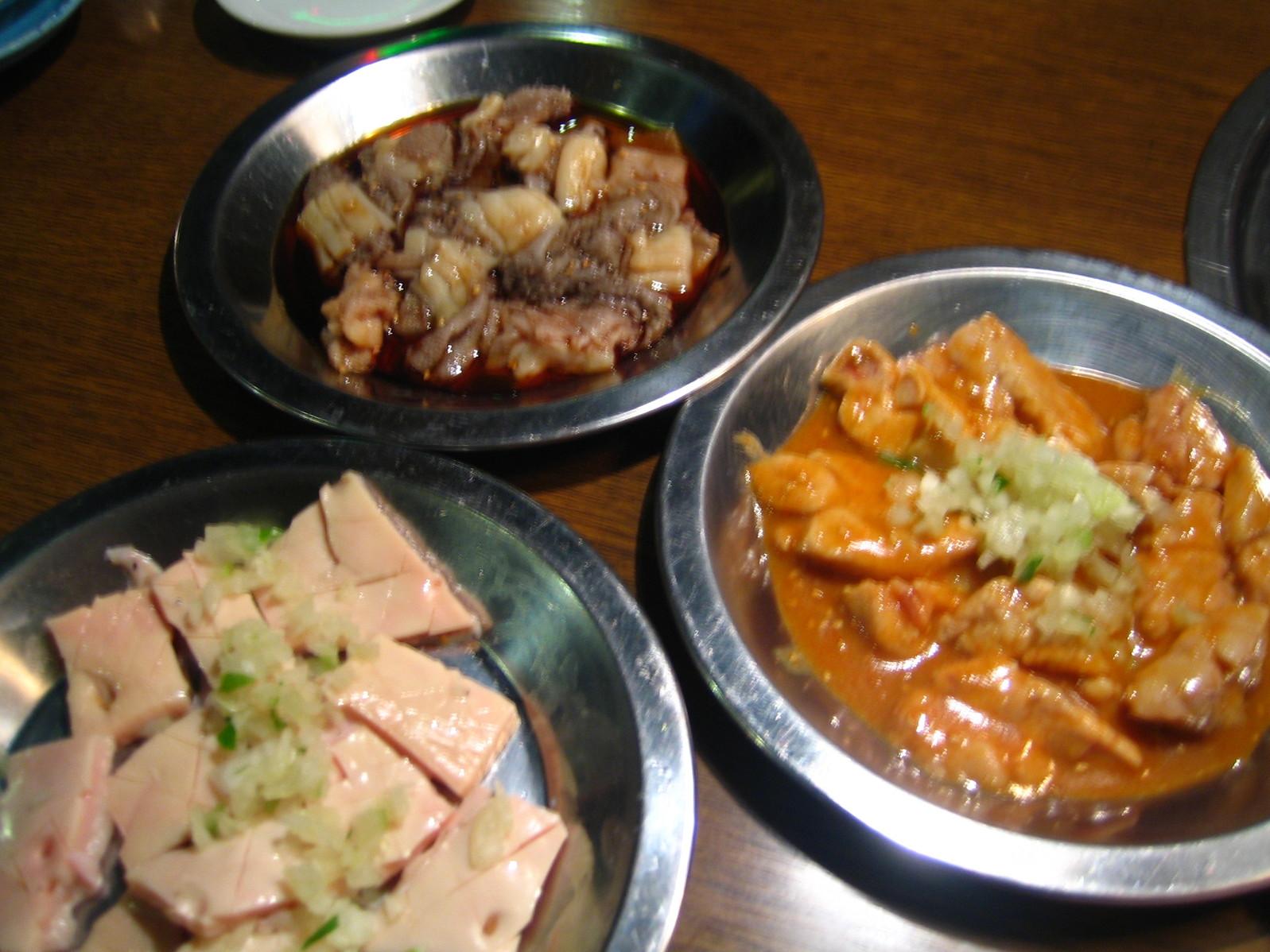 アジア食堂