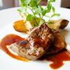 セカンドハウス ウィル - 料理写真:本日の牛肉料理