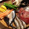 一夜一夜 - 料理写真:魚