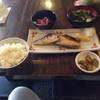 べっぴん - 料理写真:焼魚定食800円