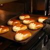 富士川ベーカリーショップ - 料理写真:店内のオーブンで毎日焼き上げています