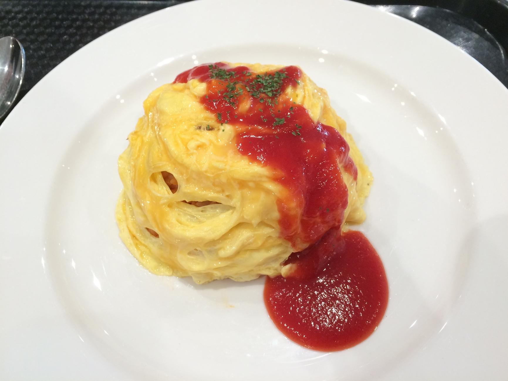 おいしい卵料理OMS 札幌北広島店