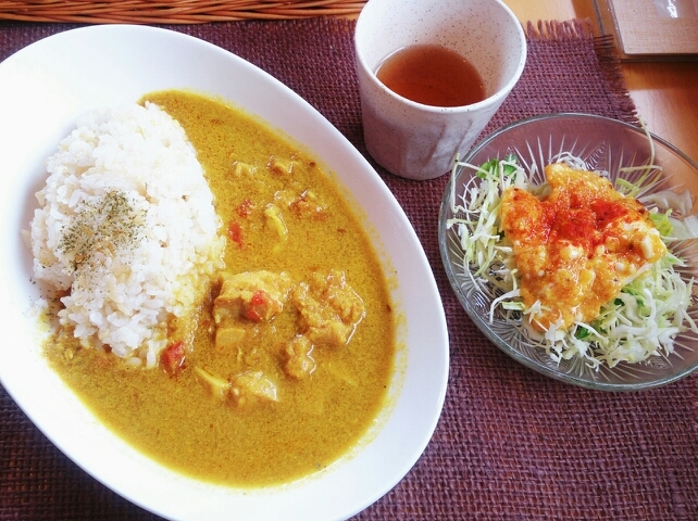 �A�K�[��curry