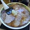 Tantan - 料理写真:特チャーシュー麺