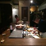 伊藤家のつぼ STAND SUSHI BAR -