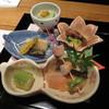 湯宿 季の庭 - 料理写真: