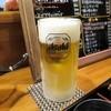 昌太 - ドリンク写真:生ビール