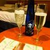 寛永堂 - 料理写真:奈良三笠:110円を購入してJR奈良駅近くの日航奈良ホテルのお部屋で食べました