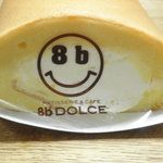 8b DOLCE - 8b~c~d~e~f~g~♪