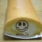 8b DOLCE - 8bロール 1296円 幅跳び 縄跳び 8b。H26.8.17