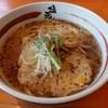 明石塩元帥 - 料理写真:天然塩ラーメン