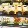 シュクル エト フロマージュ - 料理写真:チーズケーキなので大きいのは買いません(笑)
