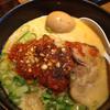 龍の髭 - 料理写真:ハイカラ煮卵入り(バリ硬)。