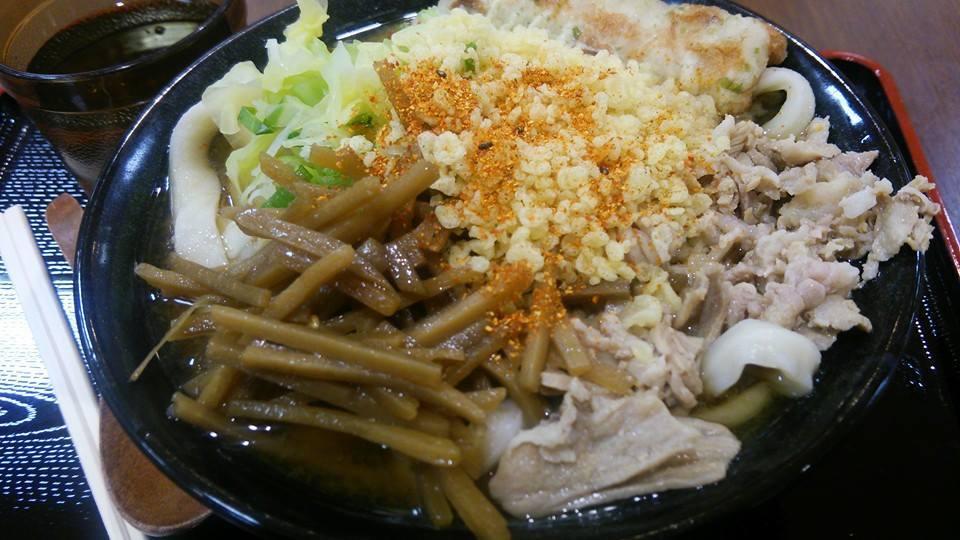 麺'ズ 冨士山 富士山駅店