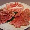 西神飯店 - 料理写真:神戸牛の焼肉!