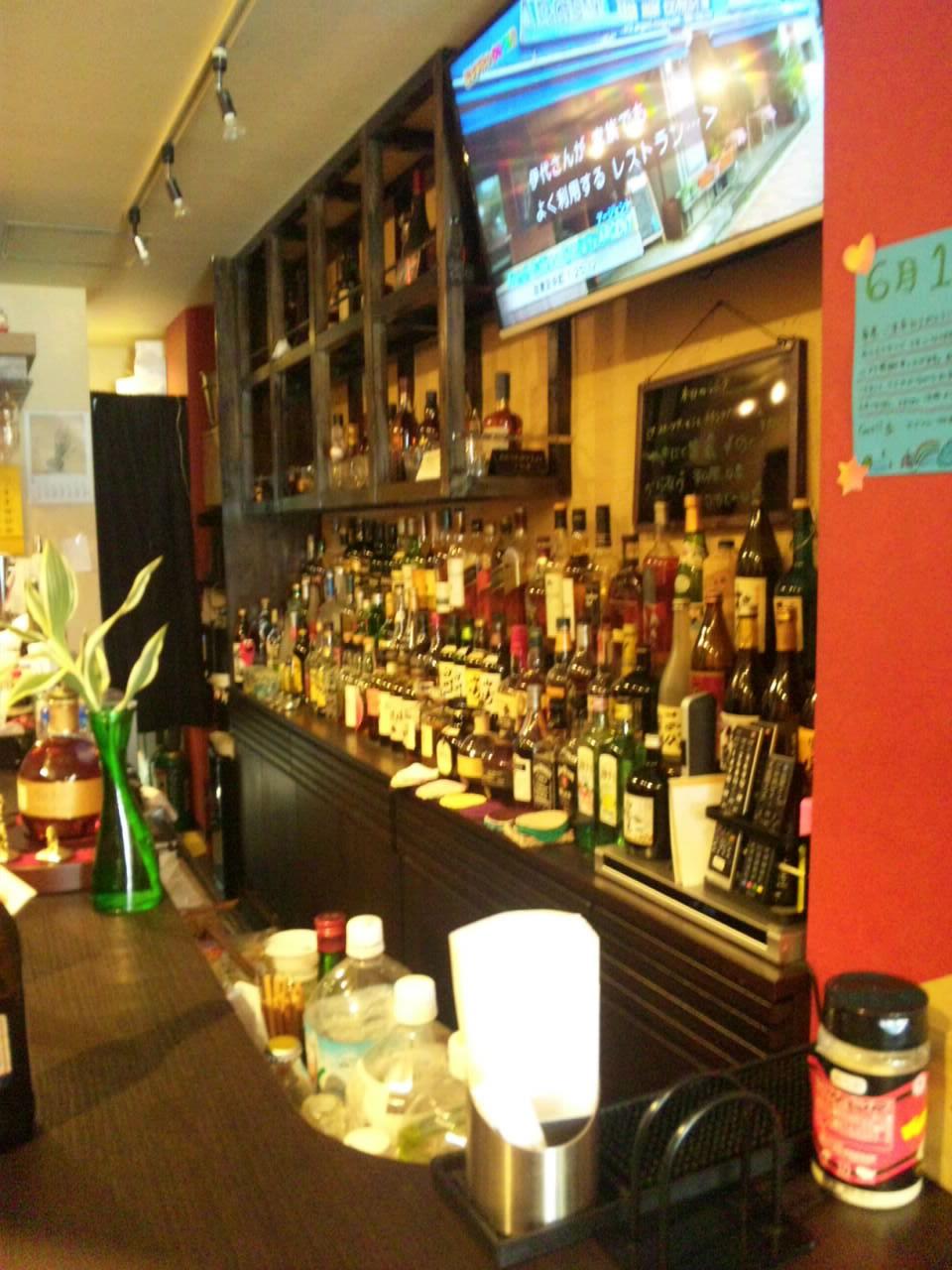 Cafe&Bar Get!!g