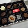 メリー - 料理写真:ファンシーチョコレート
