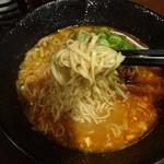 38060955 - 平打ち麺