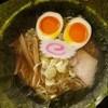 よどや - 料理写真:のりたまラーメン細麺