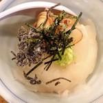 磯丸水産 - 鯛茶漬け