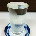 38067386 - 【和歌山】黒牛 純米酒(450円)