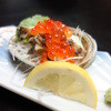 大勢 - 料理写真:鮑の刺身