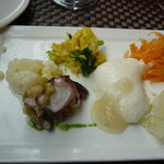 フランス食堂 フーヴェール -