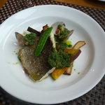 フランス食堂 フーヴェール - メイン~fish