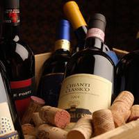 【ソムリエがいる】ソムリエおすすめのイタリアワイン