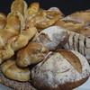 パン工房 元 - 料理写真:ハード系パン