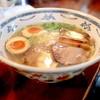 麺屋 大輔 - 料理写真:特製しお (1000円) '15 4月上旬