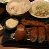 新宿さぼてん - 料理写真:にぎわい定食